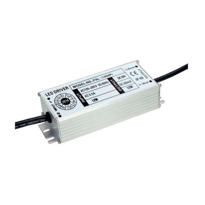 LED Driver DC38V/12W/300mA